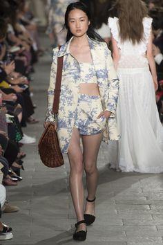 Philosophy di Lorenzo Serafini Spring 2016 Ready-to-Wear Fashion Show - Julia Jamin