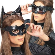 anne hathaway catwoman mask template 54773 loadtve