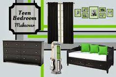 xbox bedroom