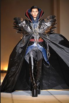 Bunka Fashion College Cultural Festival 'Knight' 2011