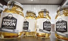 North Carolina Moonshine