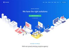 If you want to create a website for startup businesses of any kind Atomlab is one of the best places to start. You can get started with 18+ homepages that suit a wide variety of types of businesses, such as IT businesses website. More layouts are available so that you can have the most unique and comprehensive site. #startup#website #templates Form Builder, Professional Website, Start Up Business, Business Website, Wordpress Theme, The Good Place, Layouts, The Incredibles, Suit