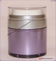 Банка вакуумная для крема Aroma-zone  Pot poussoir airless фото