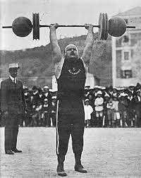sollevatore pesi olimpiadi 1952 - Cerca con Google