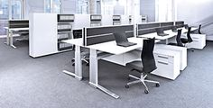 iMove-C Desk System