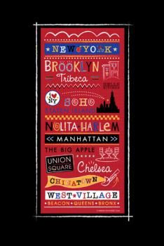 New York! New York! by Kimberly Schwede