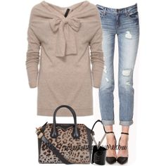 """Untitled #1958"" by mzmamie on Polyvore"