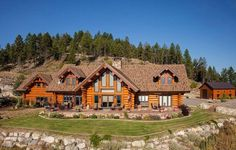 Trails West real estate ~ Montana