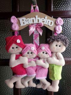 Doll Crafts, Diy Doll, Sewing Crafts, Sewing Projects, Craft Projects, Projects To Try, Fabric Dolls, Paper Dolls, Felt Dolls