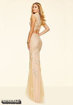 Prom Dresses by Paparazzi Prom - Dress Style 98082
