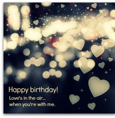 Boyfriend birthday wishes can be anything you want them to be, but the best are romantic. Here, find only the best birthday messages for your boyfriend. Birthday Wishes For Bf, Birthday Message For Boyfriend, Romantic Birthday Wishes, Happy Birthday Love, Happy Birthday Quotes, Birthday Messages, Special Birthday, Birthday Greetings, It's Your Birthday