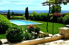 Le Mas de Rosemarie - Provence.  www.mas-de-rosemarie.com