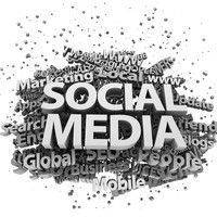 How do I improve my social media presence?