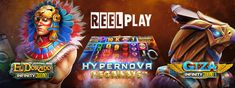 Keep it real, babe, with ReelPlay. Try the best slots from top game provider at www.eat-sleep-bet.com! Best Online Casino, Keep It Real, Casino Games, Eat Sleep, Online Games, Have Fun, Babe, Good Things, Top