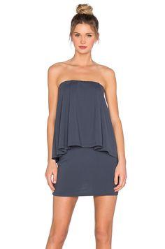 shireen dress by Susana Monaco (Revolve)