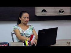 Milena Souza - Influencia ao batismo por Facebook da Igreja Adventista
