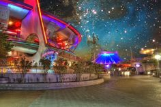 Tomorrowland. by alc.chris, via Flickr