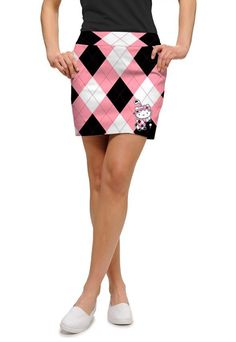 loudmouth golf hello kitty 4 Hello Kitty Golf Apparel by Loudmouth