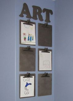13 smart ways to use wall space for extra storage