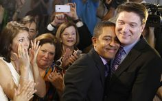 Supreme Court to weigh acting on gay marriage