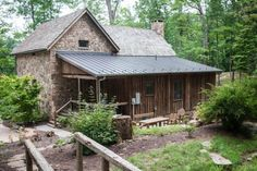 Shepherd's Cottage - Houses for Rent in Hot Springs, Virginia, United States