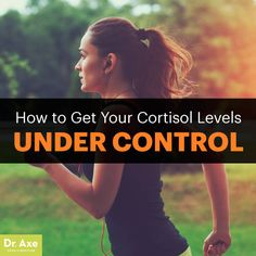 Get Your Cortisol Levels Under Control & Turn Down the Stress  Do you find yourself overly stressed, tired, and even notice weight gain despite not changing your diet or workout frequency? Your cortisol lev. How To Lower Cortisol, Reducing Cortisol Levels, High Cortisol, Health And Nutrition, Health And Wellness, Health Tips, Health Fitness, Health Benefits, Health Care