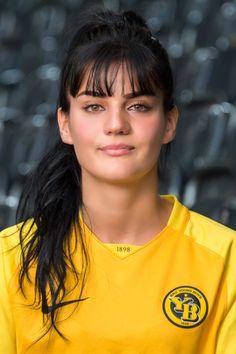 Mimoza Hamidi