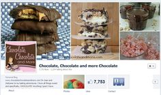 Chocolate, Chocolate and more...: Facebook can be a blogger's Best Friend ~ great tips on how to utilize your blog's facebook page to your advantage!