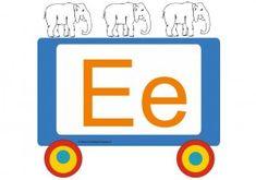 E Archives - Manute Pricepute Alphabet Pictures, Creative Kids, Crafts For Kids, Calendar, Logos, School, Maps, Loft Beds, Latin America