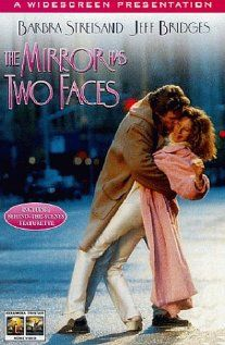 """In the movie The Mirror Has Two Faces Poster (1996), Barbara Streisand includes some of her personal art collection into the sets. EX: She has sepia copy of """"Vigee-Lebrun and her Daughter """"(1789). Barbara later, in 2009, sold the artwork for 1 million dollars!"""