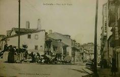 Plaza de Santa Lucía