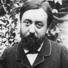 Paul Gauguin 世上沒有一種特殊的美,在比例上不奇怪的