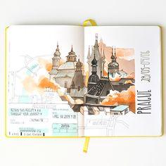 Prague | by Anna Rastorgueva