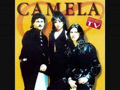 camela canta mi corazón (no puedo estar sin el 1999)