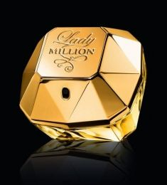 Paco Rabanne Lady Million (for women) - An independent review