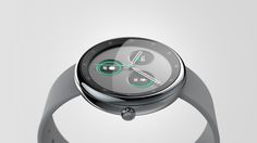 AND Watch on Behance