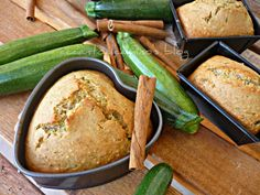 tortini zucchine da sformare