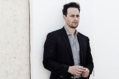 Josh Charles on 'Bird People,' Leaving 'The Good Wife' and Remembering Robin Williams : screencrush Sept 10, 2014