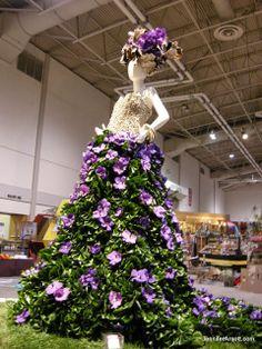 Highlights of Canada Blooms 2014 | Jennifer Arnott