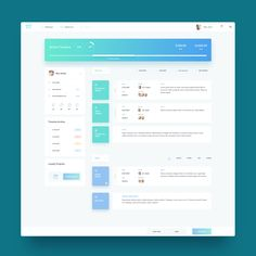 Timeline / Project Management Tool on Behance Web Dashboard, Ui Web, Dashboard Design, Analytics Dashboard, Webdesign Inspiration, Web Inspiration, Form Design Web, App Design, Design Websites