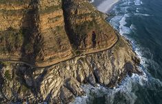 Motorist commits suicide on Chapmans Peak woman falls on Lions Head Old Steam Train, Search And Rescue, Cape Town, South Africa, Grand Canyon, Old Things, Photoshoot, Landscapes, World