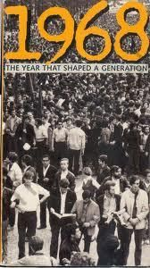 History of 1968: The Year that Rocked the World from The Social Scientist on TeachersNotebook.com (19 pages)  - Teach about the pivotal year of 1968 with this PowerPoint