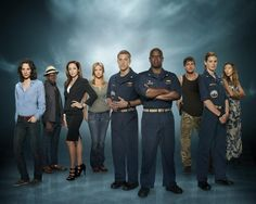 LAST RESORT on ABC starring Andre Braugher and Scott Speedman