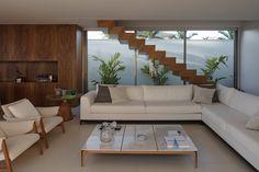 Galeria de Casa Olhos D'água / Aguirre Arquitetura - 2