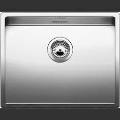 Blanco kjøkkenkum Claron 500-U - VVS Komplett