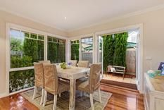 Fresh and fabulous contemporary living at 2/ 252 Rathmines Street FAIRFIELD. Inspection a must.