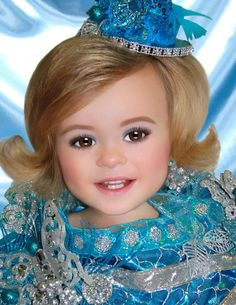 T glitz - toddlers and tiaras Photo (33446465) - Fanpop fanclubs