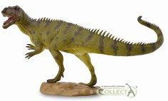 Available from Everything Dinosaur mid 2016.  More information about new dinosaur models from CollectA.