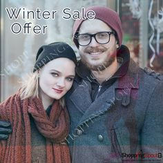 #Winter #Sale #Offer #Save Up to 30% off on Winter Sale Offer