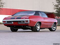 Image Detail for - 1970 Chevy Chevelle SS muscle classic cars ~ muscle cars never die